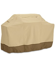 Extra Extra Large BBQ Grill Cover, Quick Ship