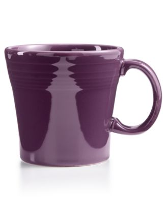 Mulberry Tapered Mug