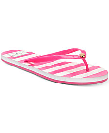 kate spade new york Nassau Flip-Flop Sandals