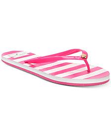 kate spade new york Nassau Flip-Flop Sandals