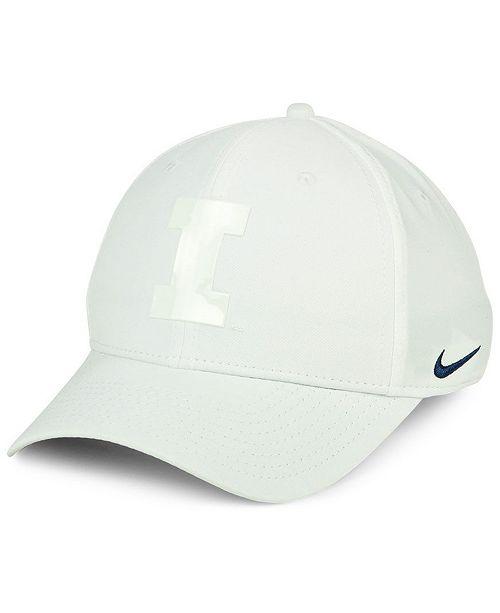 cheaper f1ddf cfdcc Nike Illinois Fighting Illini Col Cap ...