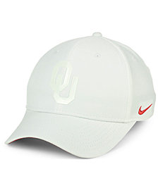 Nike Oklahoma Sooners Col Cap
