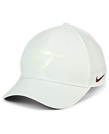 Nike Virginia Tech Hokies Col Cap