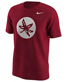 Nike Men's Ohio State Buckeyes Pigment Dye T-Shirt