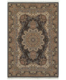 "Paragon Regal Navy 9'10"" x 12'10"" Area Rug"