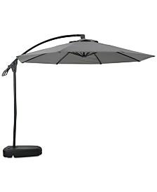 Collins Canopy Umbrella, Quick Ship