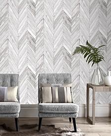 Tuck Gray Wallpaper