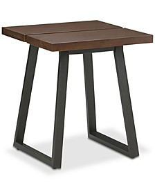CLOSEOUT! Tildan End Side Table