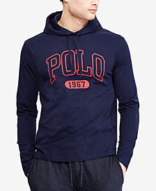 Polo Ralph Lauren Men's Classic-Fit Graphic Hoodie