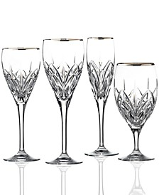 Stemware, Caprice Platinum Collection