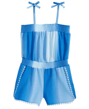 Epic Threads Toddler Girls Ombre Romper Created for Macys