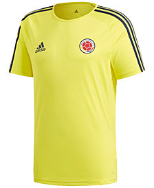 adidas Men's Colombia Soccer Shirt