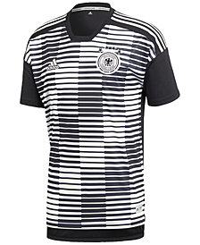 adidas Men's ClimaLite® Germany DFB Printed Soccer Shirt