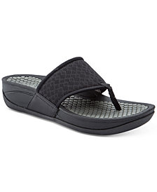 Bare Traps Dasie Rebound Technology™ Thong Sandals
