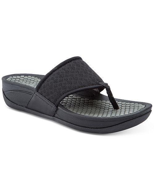 80095a15c Baretraps Dasie Rebound Technology™ Thong Sandals   Reviews ...