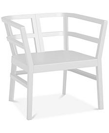 Click-Clack Accent Chair