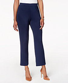 Kasper Pull-On Trousers