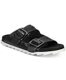 DKNY Maya Flat Sandals, Created For Macy's