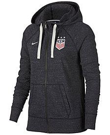 Nike Sportswear USA Zip Hoodie