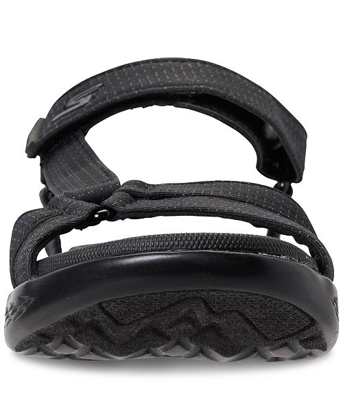 4a0a4106e0a3 ... Skechers Women s On The Go 600 - Brilliancy Athletic Sandals from Finish  Line ...