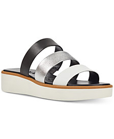 Nine West Zioli Flat Sandals