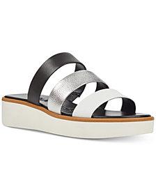 Nine West Zioli Flat Sandals