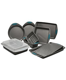 Yum-o! 10-Pc. Oven Lovin' Non-Stick Bakeware Set