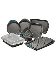 Rachael Ray Yum-o! 10-Pc. Oven Lovin' Non-Stick Bakeware Set