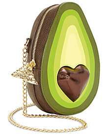 Betsey Johnson Bravo-Cado Crossbody