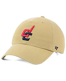 '47 Brand Washington Wizards Mash Up CLEAN UP Cap