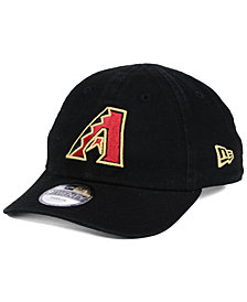 New Era Boys' Arizona Diamondbacks Jr On-Field Replica 9TWENTY Cap