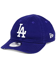 Boys' Los Angeles Dodgers Jr On-Field Replica 9TWENTY Cap