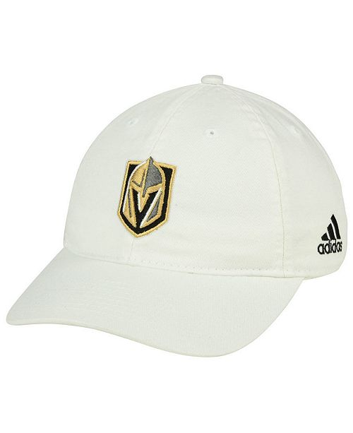 79c53bbf4e3 adidas. Vegas Golden Knights Slouch Adjustable Cap. Be the first to Write a  Review. main image  main image ...