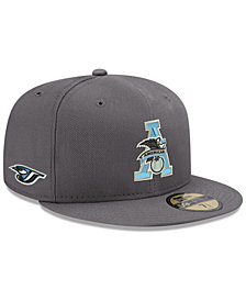 New Era Toronto Blue Jays League Front 59FIFTY FITTED Cap