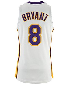 Men's Kobe Bryant Los Angeles Lakers Authentic Jersey