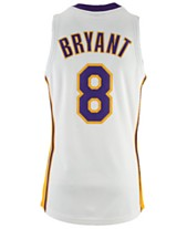 41602264c7e7 Mitchell   Ness Men s Kobe Bryant Los Angeles Lakers Authentic Jersey