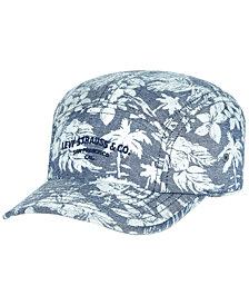 Levi's® Men's Tropical Chambray Baseball Cap