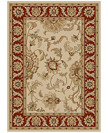 "CLOSEOUT! Pesaro Imperial 5'5"" x 7'7"" Area Rug"