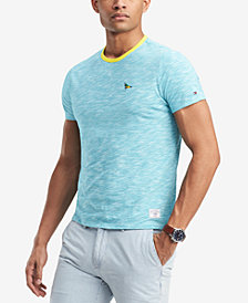 Tommy Hilfiger Men's Heathered T-Shirt, Created for Macy's