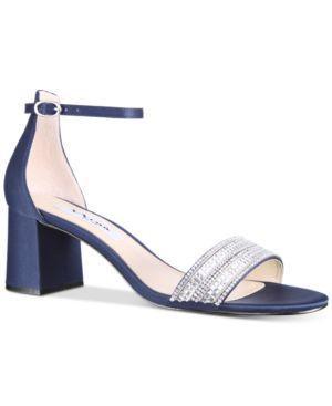 Nina Elenora Pumps Women's Shoes 4819201
