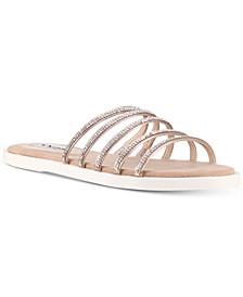 Sabrina Evening Sandals