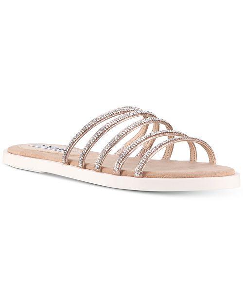 2cc0fcabc438 Nina Sabrina Evening Sandals   Reviews - Sandals   Flip Flops ...