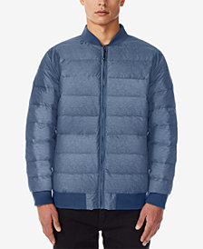 32 Degrees Men's Packable Bomber Jacket