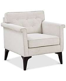 Donahew Accent Chair, Quick Ship