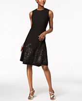 18069f49ad Black Cocktail Dresses  Shop Black Cocktail Dresses - Macy s