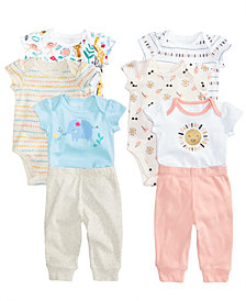 First Impressions Baby Girls Layette Separates, Created for Macy's