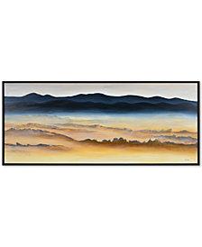 Ren Wil Baird Painting, Quick Ship