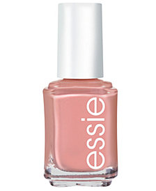 essie nail color, eternal optimist