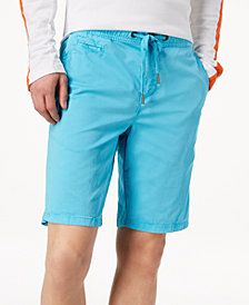 Superdry Men's Sunscorched Classic-Fit Stretch Shorts