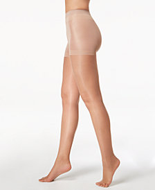 Calvin Klein Women's  Sheer Essentials Stretch Control-Top Sheers
